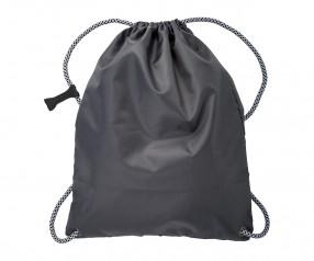 Turnbeutel REFLECTS-WASSILLA GREY Werbemittel grau