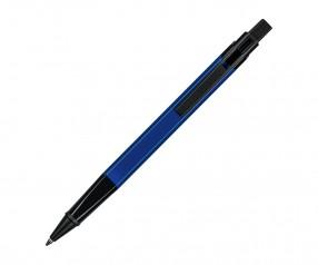 REFLECTS Kugelschreiber CLIC CLAC-LOGRONO BLUE Promotion-Artikel blau