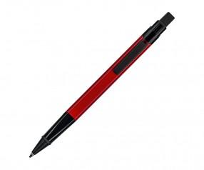 REFLECTS Kugelschreiber CLIC CLAC-LOGRONO RED Werbegeschenk rot