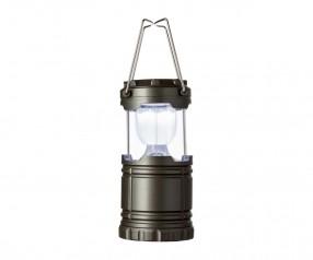 Campinglampe REFLECTS-GROSSETO M Werbemittel dunkelgrau