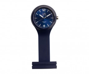 REFLECTS Uhr LOLLICLOCK-CARE BLUE Promotion-Artikel blau
