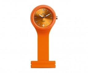 REFLECTS Uhr LOLLICLOCK-CARE ORANGE Werbemittel orange