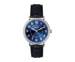 Armbanduhr REFLECTS-CLASSIC mit Beschriftung