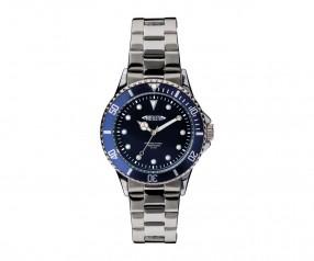 Armbanduhr REFLECTS-SPORT mit Beschriftung