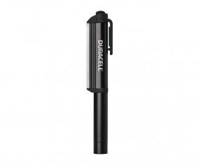 REFLECTS Taschenlampe DURACELL-TOUGH™2 Werbepräsent schwarz