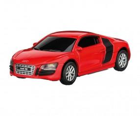 REFLECTS USB-Speicherstick Audi R8 1:72 RED 16GB mit Werbeanbringung rot