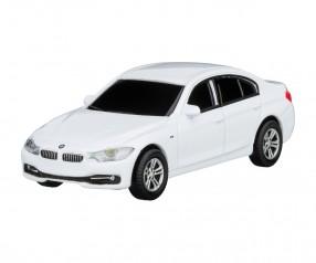 REFLECTS USB-Speicherstick BMW 335i 1:72 WHITE 16GB Werbepräsent weiß