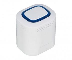 Bluetooth®-Lautsprecher S REFLECTS-COLLECTION 500 Werbepräsent weiß/blau