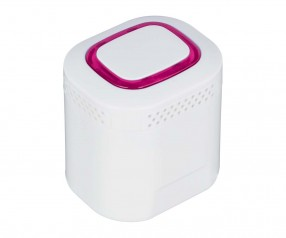 Bluetooth®-Lautsprecher S REFLECTS-COLLECTION 500 Werbemittel weiß/magenta