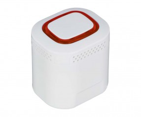 Bluetooth®-Lautsprecher S REFLECTS-COLLECTION 500 Werbepräsent weiß/rot