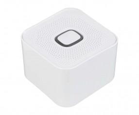 Bluetooth®-Lautsprecher XL REFLECTS-COLLECTION 500 Werbeartikel weiß/schwarz