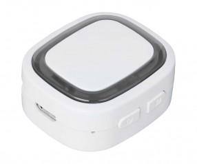 Bluetooth®-Adapter REFLECTS-COLLECTION 500 Werbeartikel weiß/schwarz