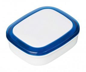 Magnet REFLECTS-COLLECTION 500 Werbepräsent weiß/blau