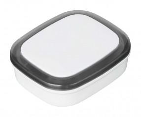 Magnet REFLECTS-COLLECTION 500 Promotion-Artikel weiß/schwarz