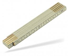 Reidinger Zollstock 2m Holz Standard 6110co natur