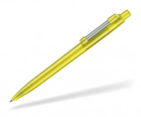 Ritter Pen Strong transparent 18200 3210 ananasgelb