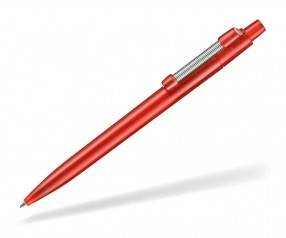 Ritter Pen Strong transparent 18200 3609 feuerrot