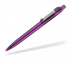 Ritter Pen Strong transparent 18200 3903 pflaumenlila