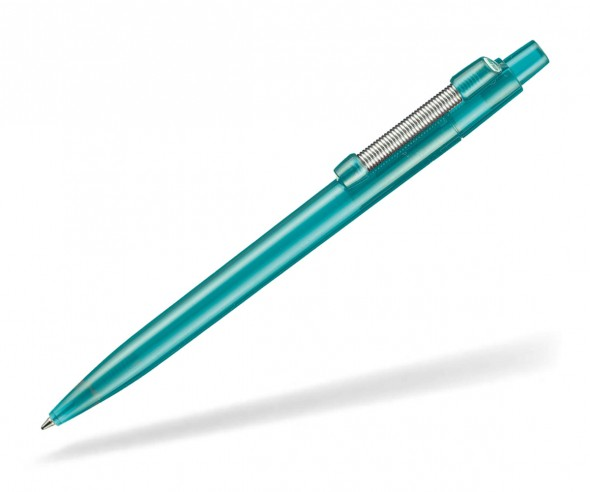 Ritter Pen Strong transparent 18200 4127 türkis