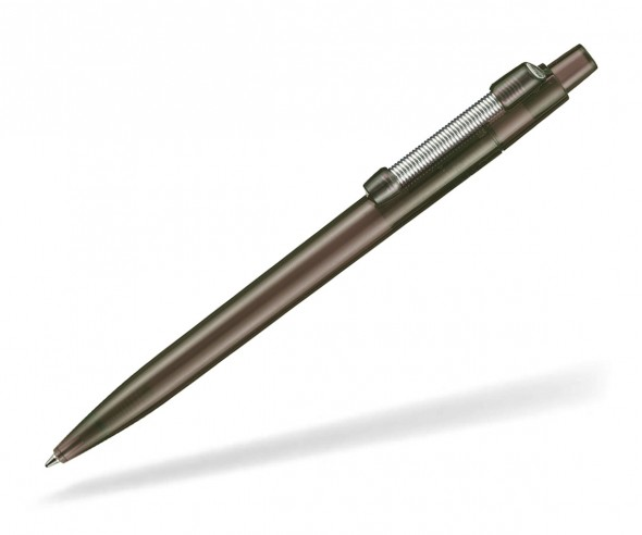Ritter Pen Strong transparent 18200 4507 rauchgrau