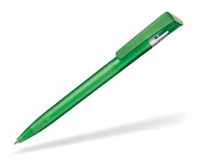 Ritter Pen All-Star Frozen SI 30070 Kugelschreiber 4031 Limonen-Grün
