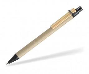 Ritter Pen Carton 70250 Kugelschreiber 1500 Schwarz