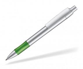 Ritter Pen Cetus Silver 30119 Kugelschreiber 4070 Gras-Grün