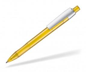 Ritter Pen Cetus Transparent 10109 Kugelschreiber 3229 Sonnenblumen-Gelb
