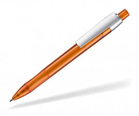 Ritter Pen Cetus Transparent 10109 Kugelschreiber 3521 Flamingo