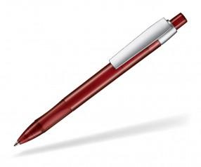 Ritter Pen Cetus Transparent 10109 Kugelschreiber 3630 Rubin-Rot