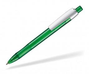Ritter Pen Cetus Transparent 10109 Kugelschreiber 4031 Limonen-Grün