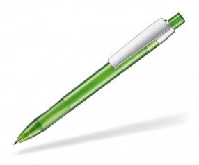 Ritter Pen Cetus Transparent 10109 Kugelschreiber 4070 Gras-Grün