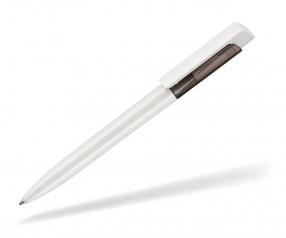 Ritter Pen Bio - Fresh 95800 Kugelschreiber 4507 Rauch-Grau