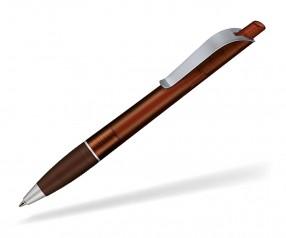 Ritter Pen Bond Frozen Kugelschreiber 38900 0419 mokkabraun