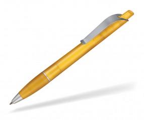 Ritter Pen Bond Frozen Kugelschreiber 38900 3505 Mango-Gelb