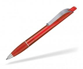 Ritter Pen Bond Frozen Kugelschreiber 38900 3609 Feuer-Rot
