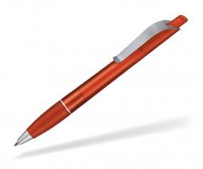 Ritter Pen Bond Frozen Kugelschreiber 38900 3634 Kirsch-Rot