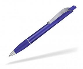 Ritter Pen Bond Frozen Kugelschreiber 38900 4333 Ozean-Blau