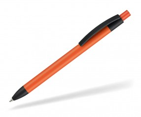 Ritter Pen Capri Soft Kugelschreiber 69924 Orange