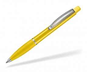 Ritter Pen Club SI Kugelschreiber 48800 0200 Zitronen-Gelb