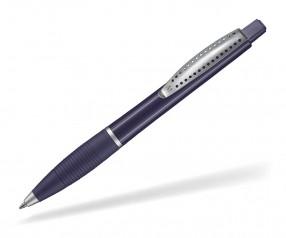 Ritter Pen Club SI Kugelschreiber 48800 1302 Nacht-Blau