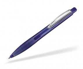 Ritter Pen Club Transparent 18800 Kugelschreiber 4333 Ozean-Blau
