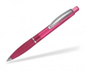 Ritter Pen Club Transparent SI 38800 Kugelschreiber 3806 Magenta