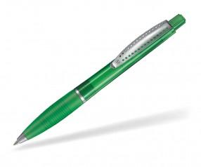 Ritter Pen Club Transparent SI 38800 Kugelschreiber 4031 Limonen-Grün