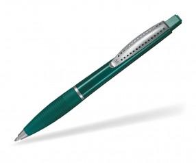 Ritter Pen Club Transparent SI 38800 Kugelschreiber 4044 Smaragd-Grün