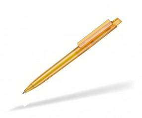Ritter Pen Crest Frozen Kugelschreiber 15900 3505 Mango-Gelb