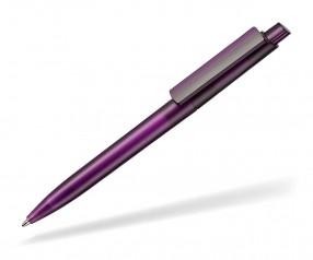 Ritter Pen Crest Frozen Kugelschreiber 15900 3903 Pflaumen-Lila