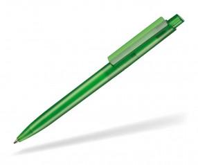 Ritter Pen Crest Frozen Kugelschreiber 15900 4031 Limonen-Grün
