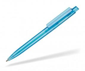 Ritter Pen Crest Frozen Kugelschreiber 15900 4110 Caribic-Blau