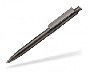 Ritter Pen Crest Frozen Kugelschreiber 15900 4507 Rauch-Grau